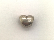 Pandora Big Smooth Heart Charm #790137 Sterling Silver 925