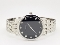 Bulova Diamond Accent Stainless Steel Watch 96D106 Original Box