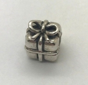 Pandora Sterling Silver 925 Present Charm #790300