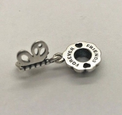 Pandora SS 925 Friends Forever Butterfly Charm #790531