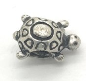 Pandora Turtle Charm Sterling Silver 925 #790158